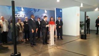 """Planas tilda de """"proyecto ilusionante"""" el preacuerdo entre el PSOE y Unidas Podemos"""