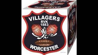 Villa of nix - Worcester Villagers chords   Guitaa.com