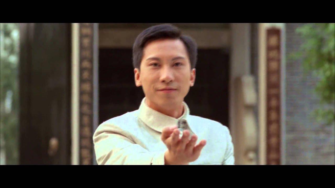 NYAFF: THE LEGEND IS BORN: IP MAN 葉問前傳 Trailer