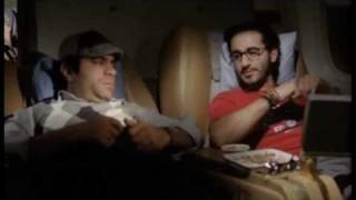 3sal Eswed DVD عسل اسود كامل احمد حلمى