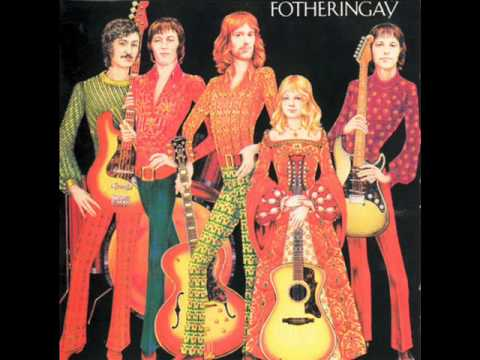 Fotheringay - Peace in the End