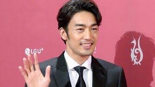 9월 3일 오후 서울 KBS홀에서 '서울드라마어워즈 2018' 레드카펫이 진행...