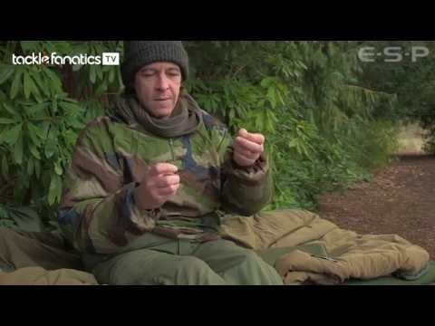 Tackle Fanatics TV - ESP Terry Hearn Bottom Bait Rig