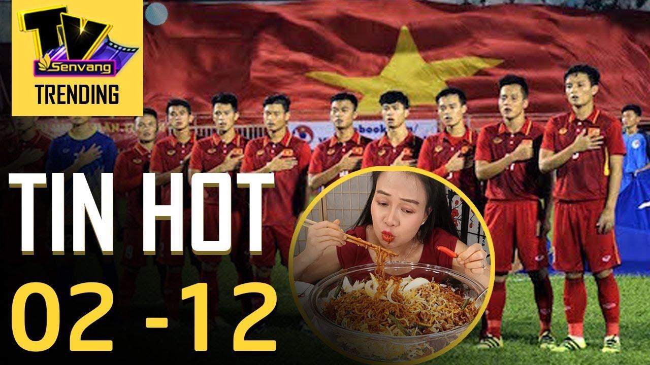 U22 Việt Nam có nguy cơ bị loại – Trị cay bằng ớt hiểm | Tin Tức 24h Mới Nhất Hôm Nay