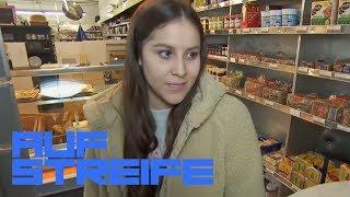 Au Pair Sophia klaut in der Drogerie: Warum tut sie das? | Auf Streife | SAT.1 TV