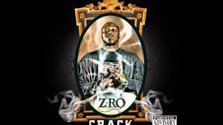 Z-Ro 25 Lighters On My Dresser (Instrumental)