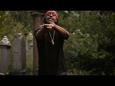 Rico Recklezz x Hurt | Dir. By @mr2canons
