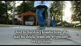 Polish C-walk Tutorial - Lesson 1: Basic Movies - by RozEk | C-walk.pl