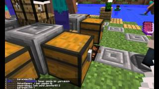 minecraft kitli hunger games