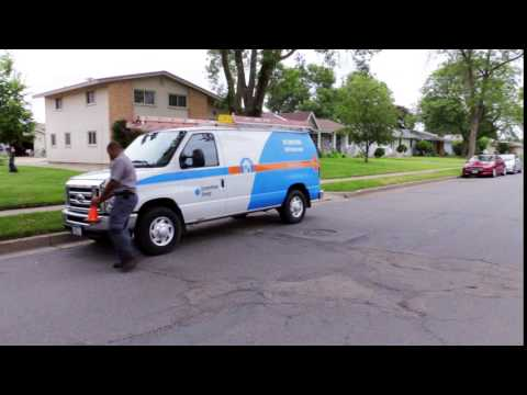 Work for CenterPoint Energy: Home Service Plus