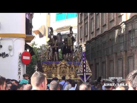 Las Cigarreras de Sevilla 2014 - Dos de Mayo