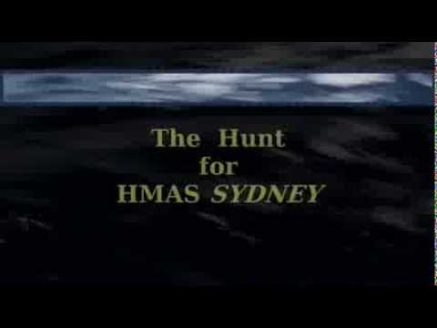 The Hunt for HMAS Sydney - documentary trailer