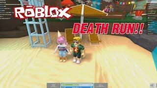 -good Run, dodging Death Roblox? die.
