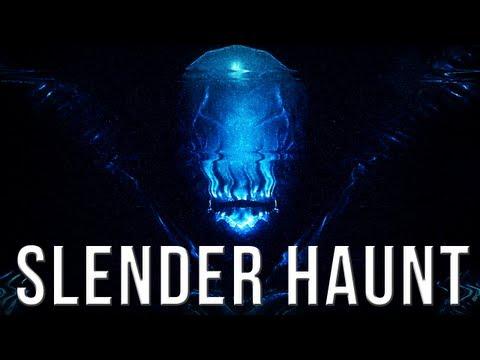 Slender Haunt v1.1 | DEATH CAMP