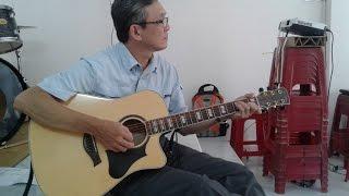 Giê-xu Vua mọi vua - Ms. Ngô Đăng Trương Tiến.