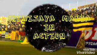 Video Gol Pertandingan Sriwijaya FC vs Persiba Balikpapan