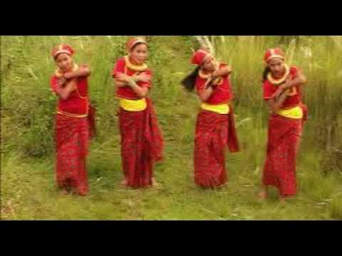Ram chandra Kafle - Rapti Anchal