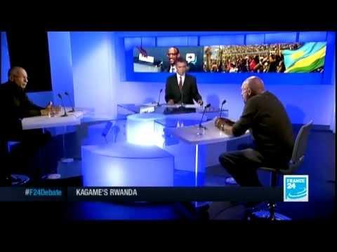 Kagame's Rwanda