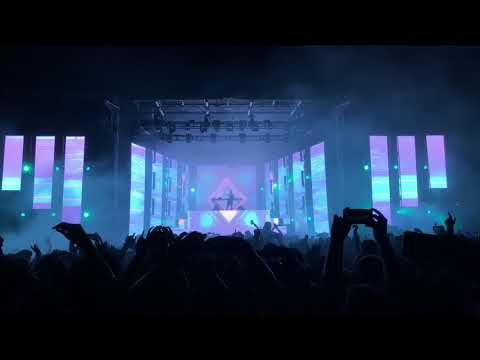 Zedd At The Park (Feat. OOKAY & The Chainsmokers)