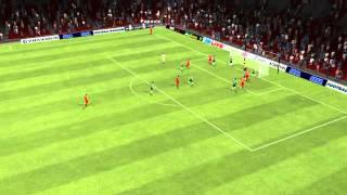 Roda Stjarnan 1 - 4 Hammarby Fotboll - Match Highlights