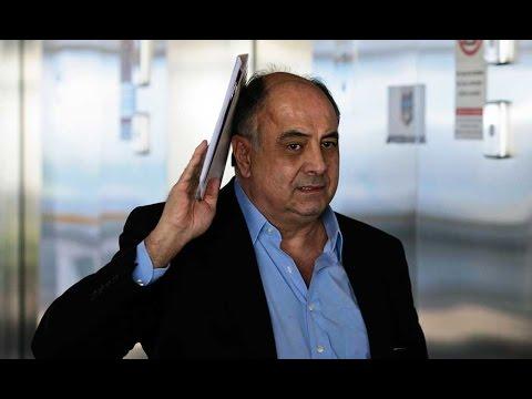 Depoimento Hilberto Silva  - mais de R$10,6 bilhões em propina