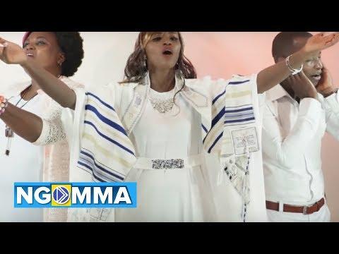 usikiaye-maombi---kathy-praise-(new-official-video)-skiza-7617244