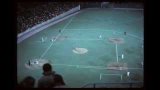 Kansas City Royals Very First Game 4-10-1973 At The K