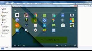 Download lagu How to Install APK's, and OBB files in Bluestacks
