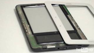 nook Disassembly by TechRestore