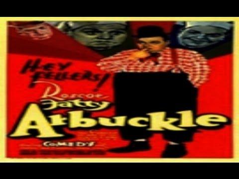 1914 Fatty Arbuckle Fatty & Minnie He Haw
