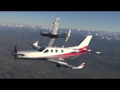 Safe Flight Instrument Corporation
