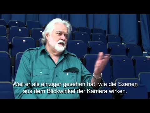 Interview mit Gunnar Hansen (Leatherface)