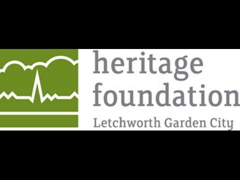 A brief history of Letchworth Garden City