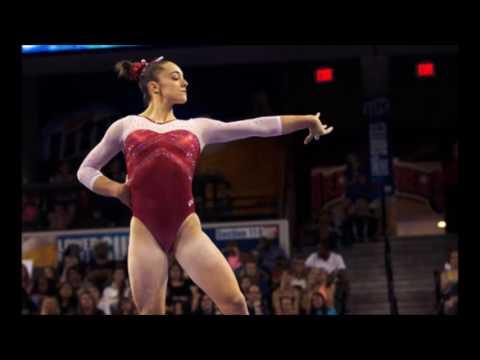 The Arena- Gymnastics Floor Music