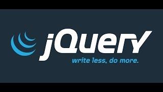 01 - Что такое jQuery?