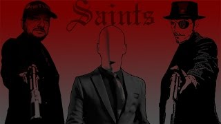 The YouTube Saints 008 - Pre-Existing French Condition (ft Undoomed)