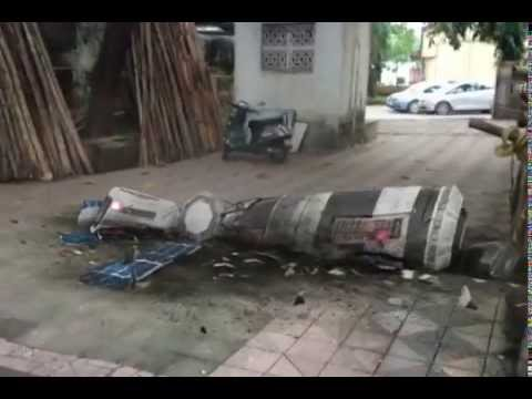 Pakistan Launch spy satellite