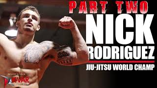 Nick Rodriguez (NickyRod247) // John Bartolo Show