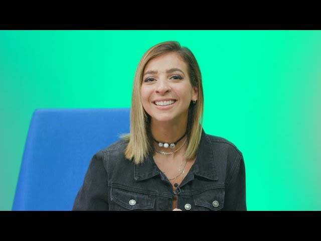 Gabbie Hanna Exposes the Boy Who Inspired Butterflies