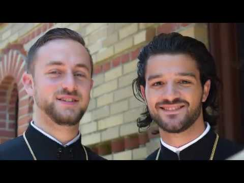 Holy Cross Seminarian Program Promo