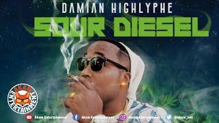 Damian HighLyphe Ft. Dj Epikk - Sour Diesel - September 2020