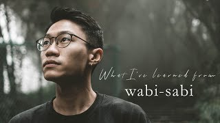 Lessons of Wabi-sabi & the Connection Between Minimalism