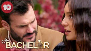 Can Locky & Bella Move On From The Drama? | The Bachelor @Bachelor Nation