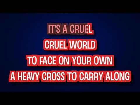 Heavy Cross - Gossip | Karaoke LYRICS