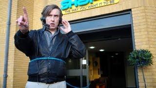 James King reviews Alan Partridge: Alpha Papa