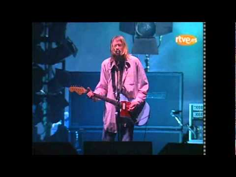 Nirvanaenvivo Noticiero Nirvana en Madrid 94.mpg