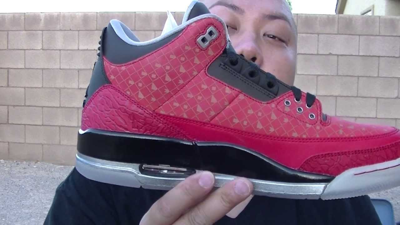 hot sale online 6a5fb a93ae 2013 Nike Air Jordan III 3