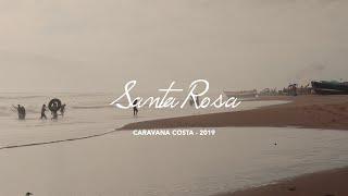 Santa Rosa, Chiclayo - Making of