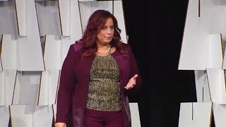Mass Incarceration: Why Should Americans Care?    | Monalisa Johnson | TEDxBeaconStreet
