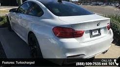 2016 BMW M4  - Lexus Of Jacksonville - Jacksonville, Fl 3...